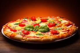рестораны 4 этаж блюда пицца 2
