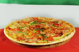 рестораны 4 этаж блюда пицца 3
