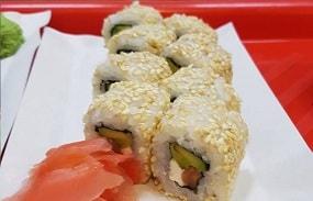 васаби бо суши ролы роллы вассаби фаст фуд китайская кухня японская сяки маки цум трк каменское
