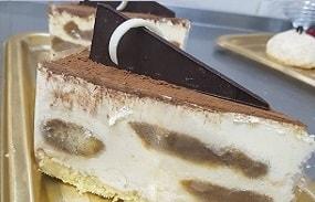 кусочек торта торт выпечка сладости на заказ пирожные десерт панорама кафе кафетерий цум трк каменское