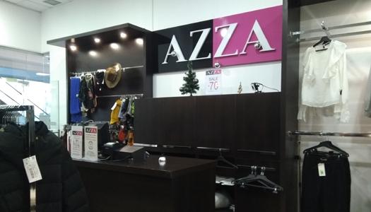 магазин Azza ЦУМ